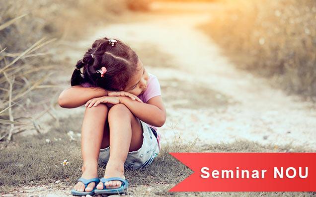 """Cele 5 răni emoționale ale copilăriei. Comportamentele """"inofensive"""" ale părinților creează răni pe viață copiilor – Abandonul și Respingerea"""