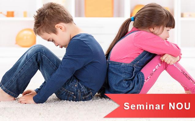 3 Pași pentru a gestiona conflictele între copii, ca să scapi de țipete și să ai liniște în casă